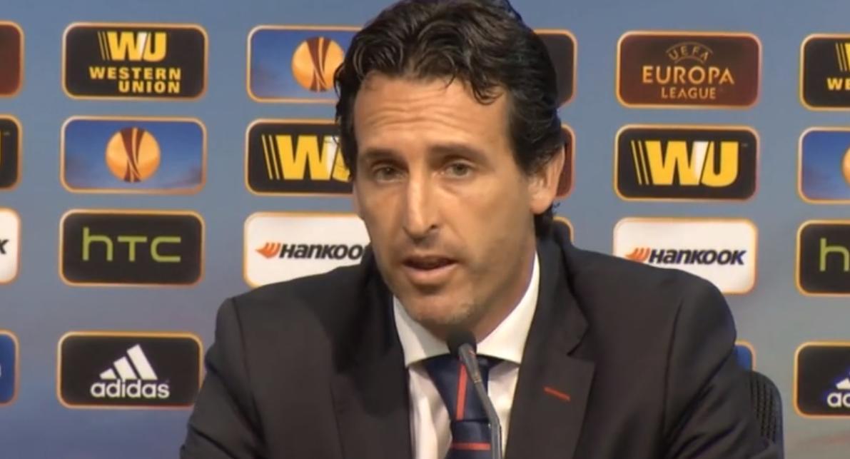 Europa League : Seville veut garder son avantage contre Valence (vidéo)