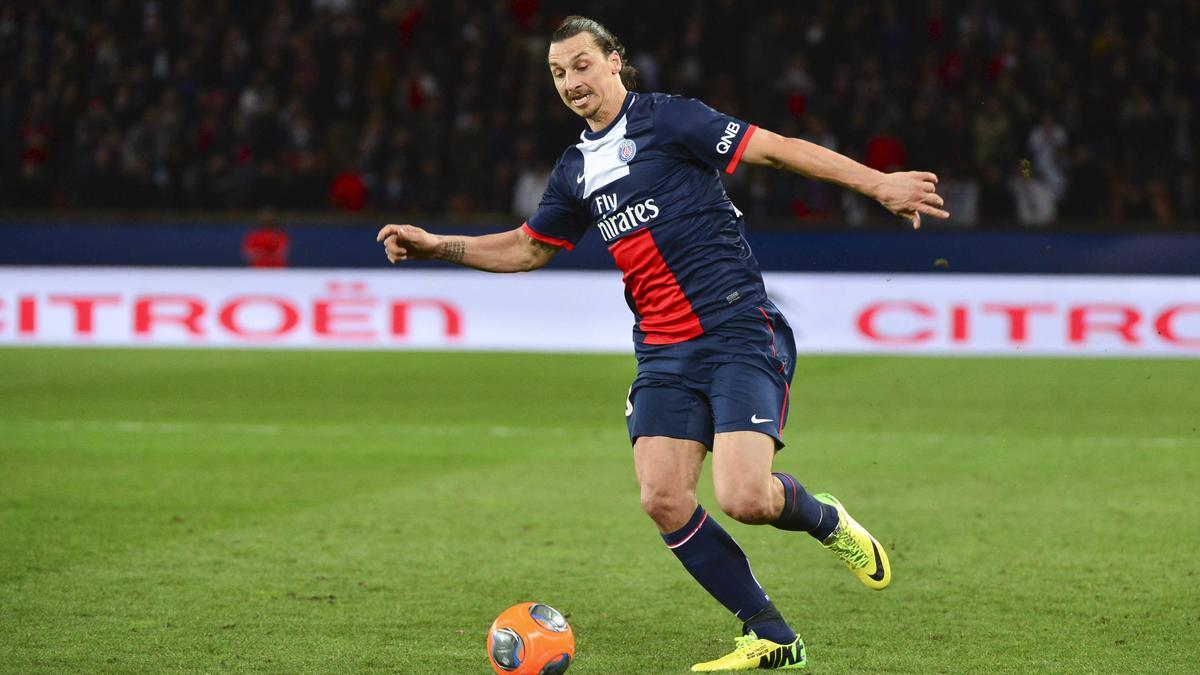 PSG : Ibrahimovic réagit pour le fair-play financier