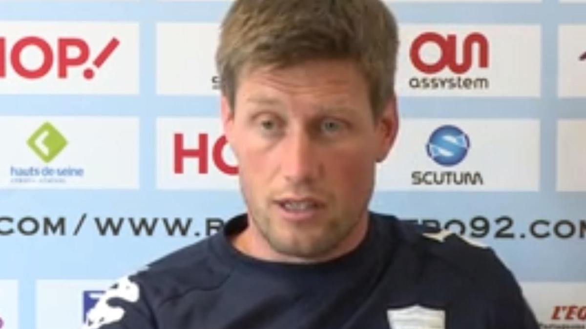 Rugby : O'Gara «Le Brennus est plus grand que la H-Cup» (vidéo)