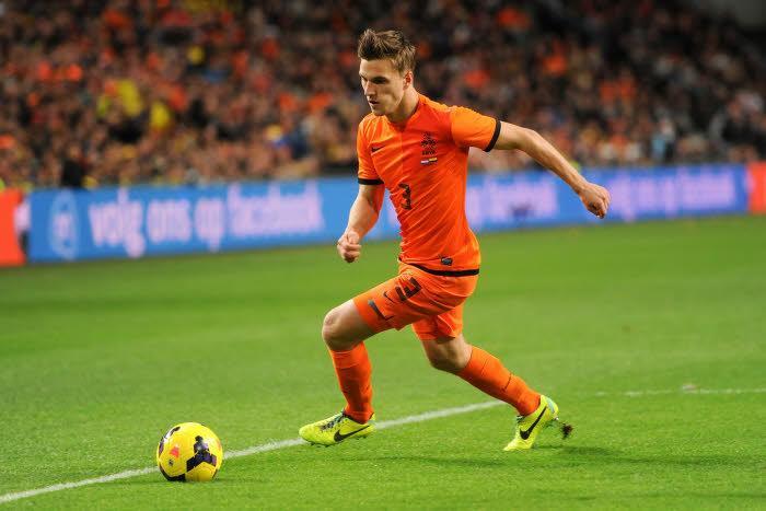 Joël Veltman, Pays-Bas
