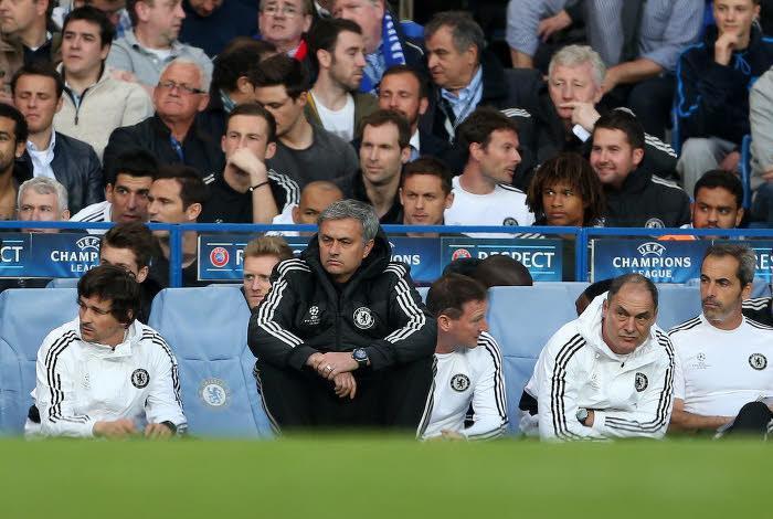 José Mourinho, Chelsea