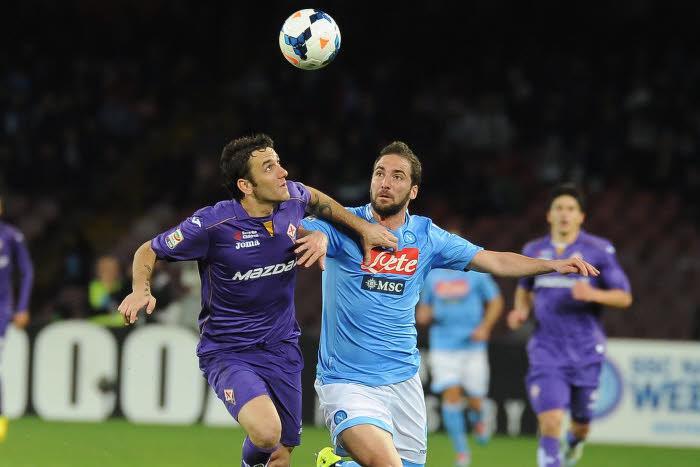 Naples-Fiorentina