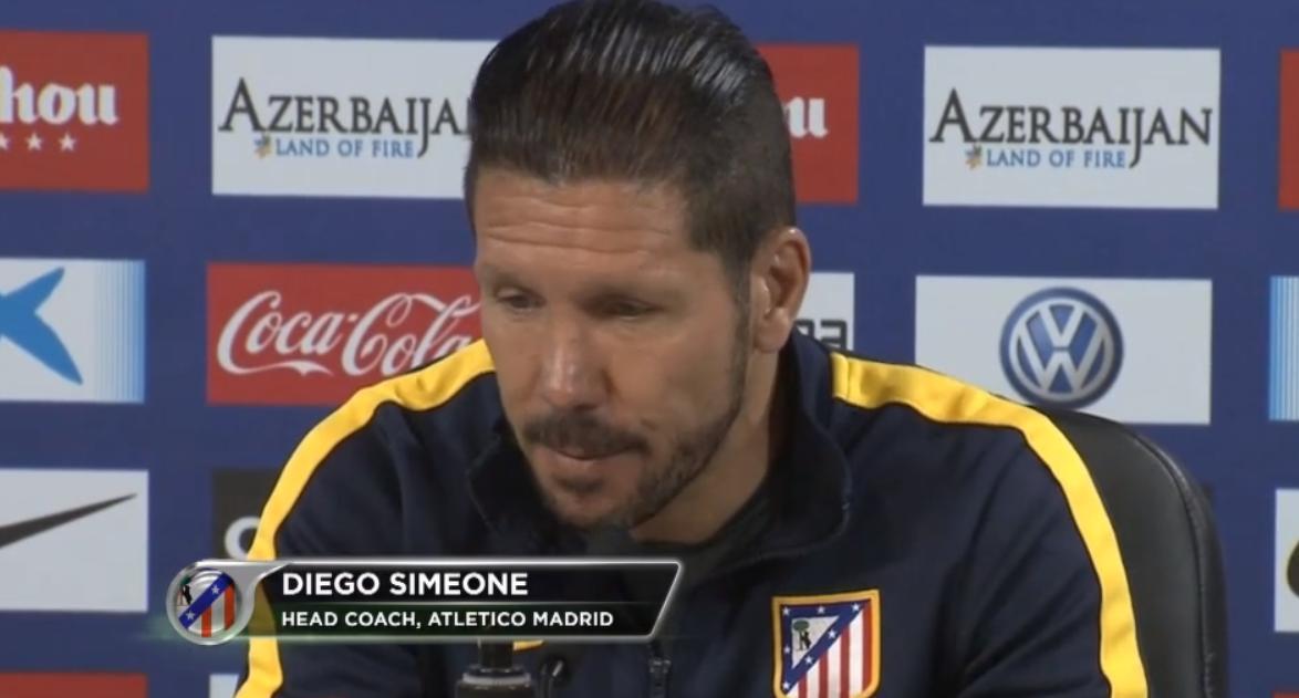 Liga - L'Atlético Madrid pas loin de l'exploit (vidéo)