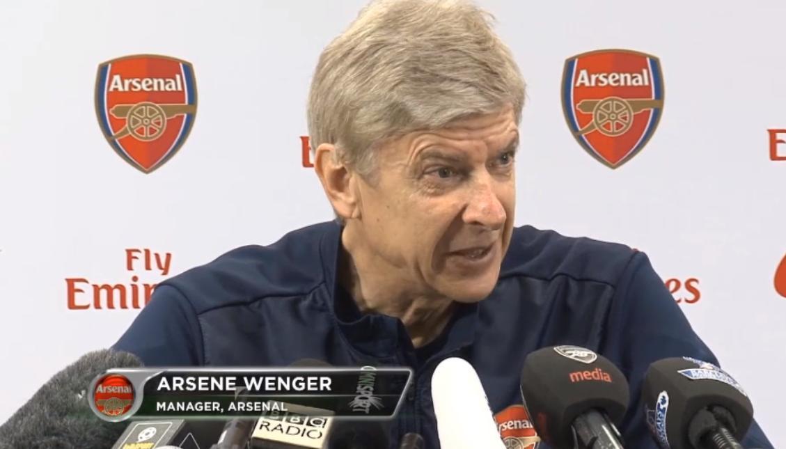 Le PSG et le fair-play financier selon Wenger (vidéo)