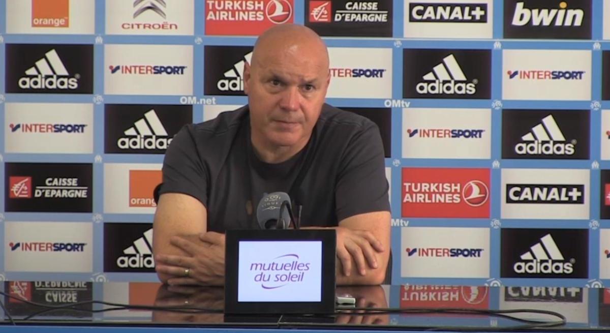 OM : Quel avenir pour José Anigo ? Réponse jeudi ! (vidéo)
