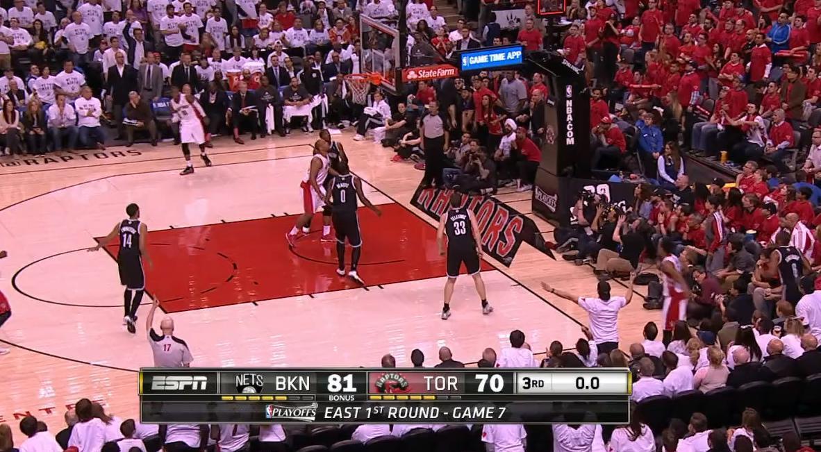 Basket - NBA : Le Top 5 de la nuit dernière (vidéo)
