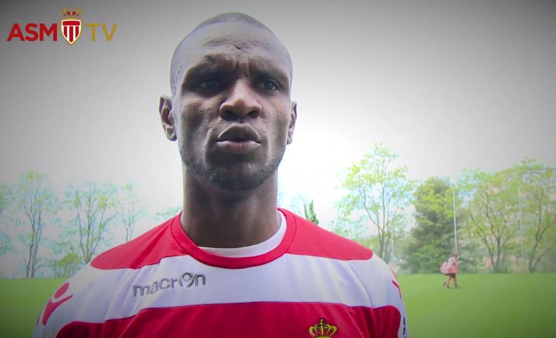 L'AS Monaco en Ligue des Champions la saison prochaine : Les réactions des joueurs (vidéo)