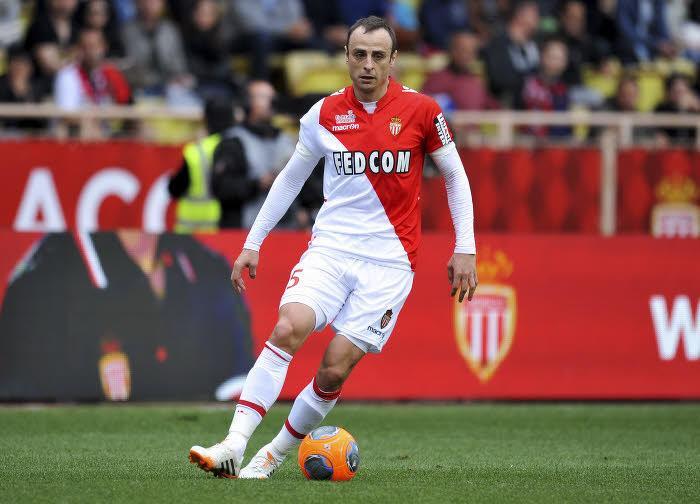 Dimitar Berbatov, AS Monaco
