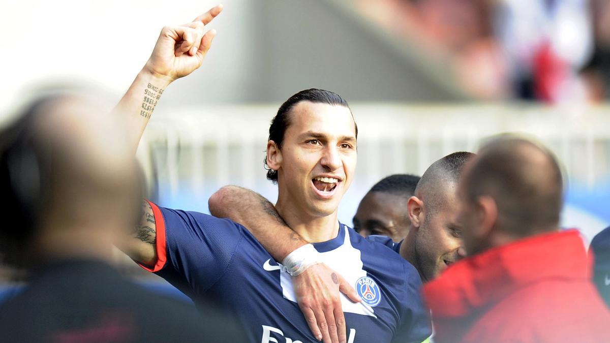 PSG : Ibrahimovic heureux à Paris ? Il se confie !