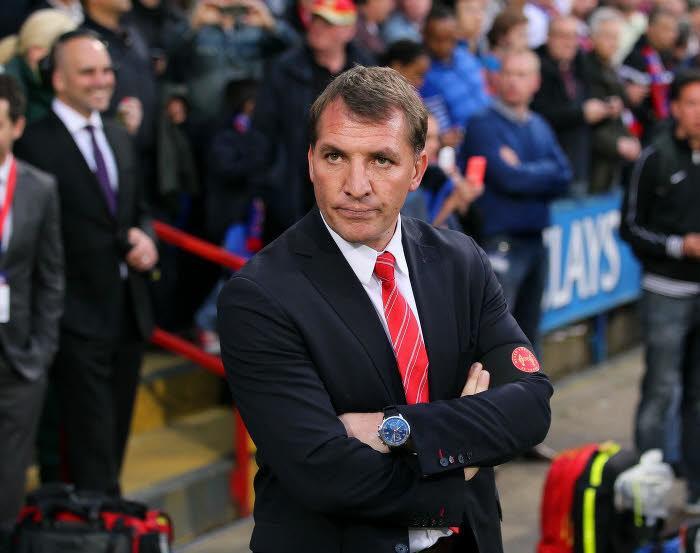 Liverpool : Rodgers ne croit plus au titre (vidéo)