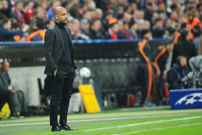 Bayern Munich : Quand une légende monte au créneau pour Guardiola