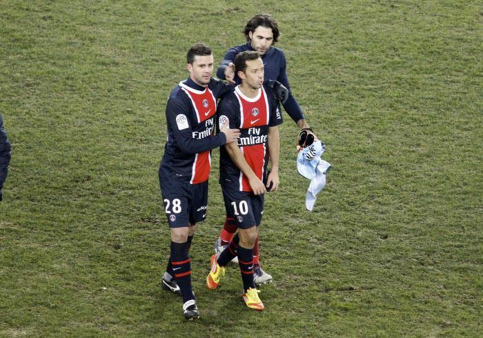 PSG : Quand Nenê ne valide pas les propos de Thiago Motta…