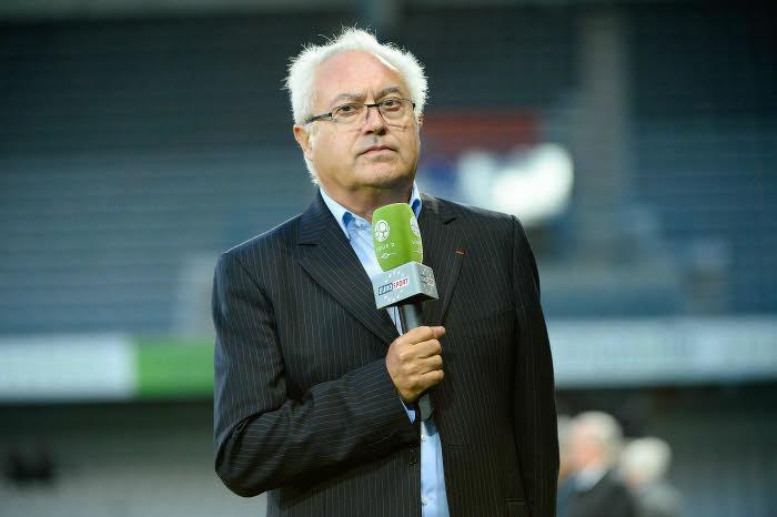 Guy Cotret, AJ Auxerre