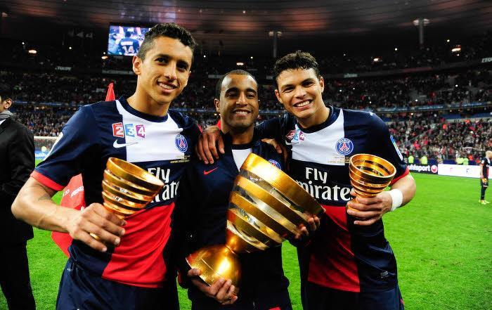 Mercato : Quel joueur le PSG doit-il sacrifier s