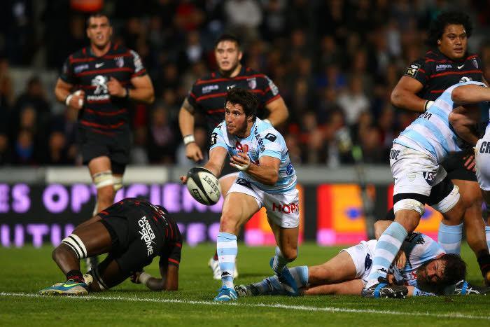 Rugby - Top 14 : L'énorme désillusion de Toulouse !