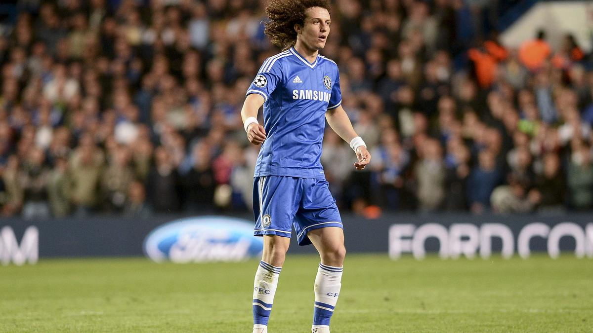 PSG : David Luiz justifie le choix PSG !