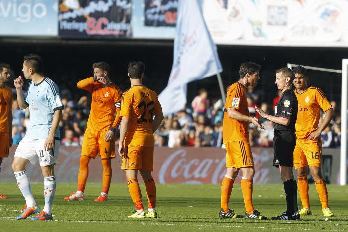 Real Madrid : Des tensions entre deux joueurs du Real ?