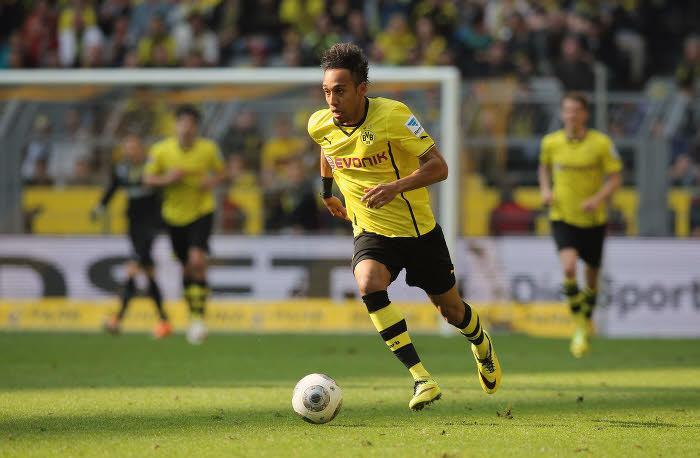 Mercato - Chelsea/AS Rome/Borussia Dortmund : Du nouveau dans le dossier Aubameyang !