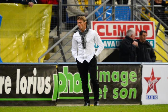 Hervé Renard, FC Sochaux
