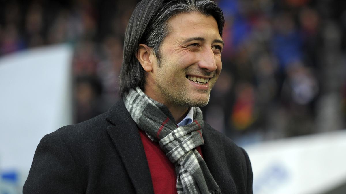Murat Yakin