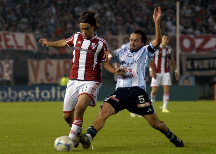Fernando Cavenaghi, River Plate