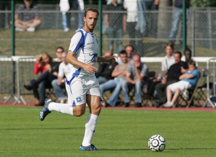 Jean-Pascal Mignot, époque AJ Auxerre