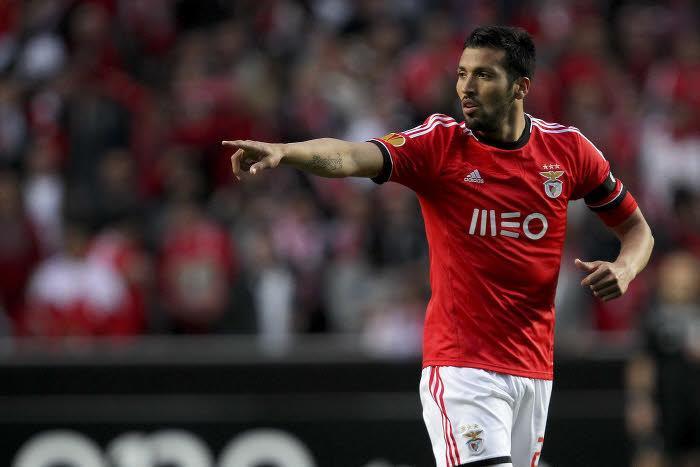 Ezequiel Garay, Benfica