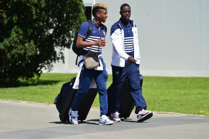 Insolite : Les joueurs de l'équipe de France espoirs à la pêche au thon !