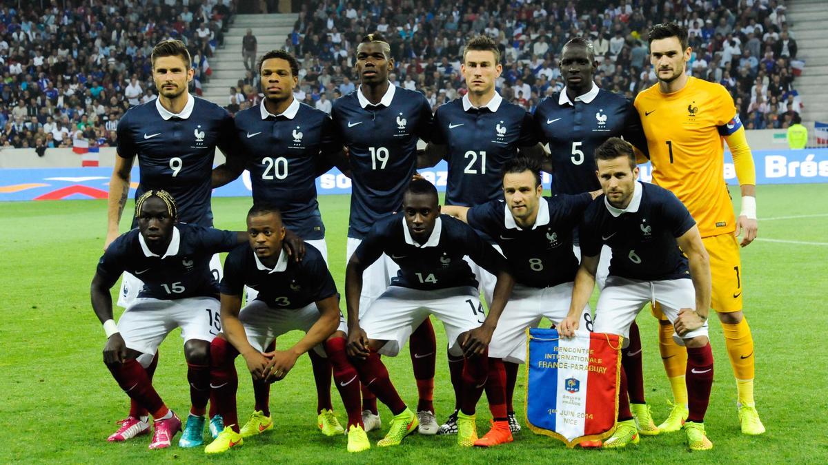 Coupe du monde 2014 coupe du monde br sil 2014 cette l gende br silienne qui gratigne l - Classement equipe de france coupe du monde 2014 ...