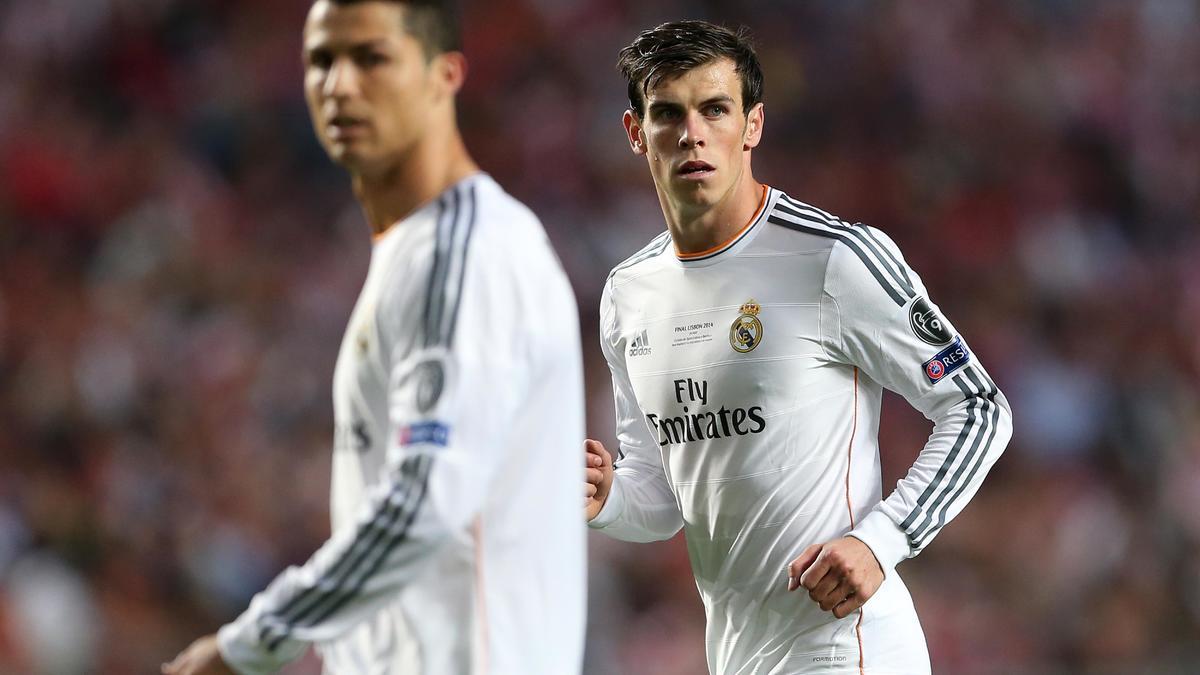 Quand Gareth Bale annonce la couleur pour la saison prochaine !