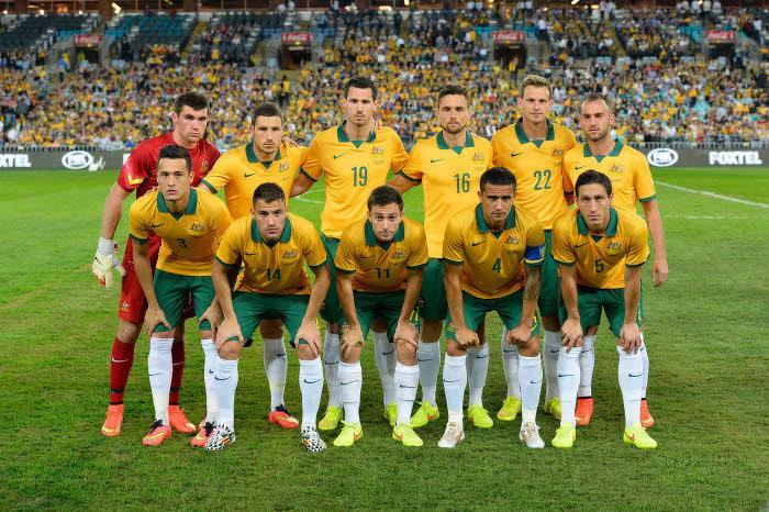 Coupe du monde 2014 coupe du monde qatar 2022 l australie candidate - Qatar football coupe du monde ...