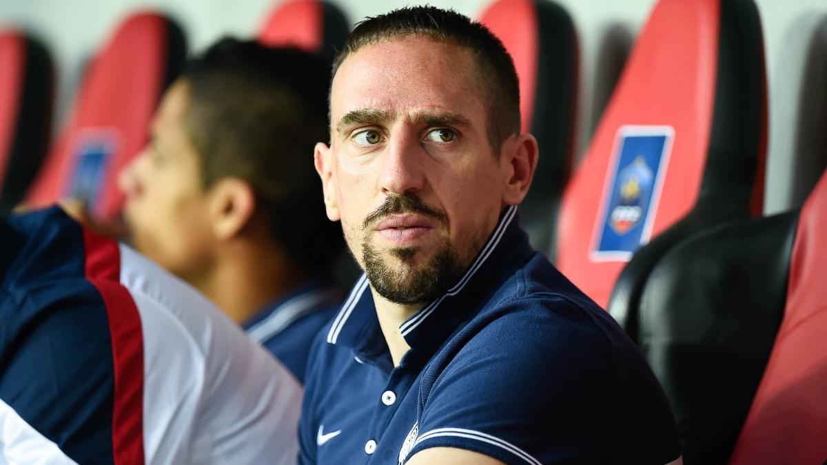 Ribéry : Une nouvelle vidéo qui pourrait faire scandale ?