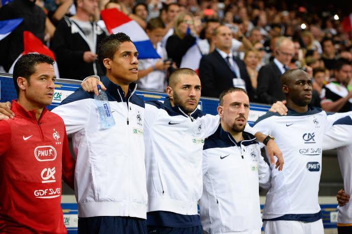 Pierre Ménès jette un froid sur l'avenir de Ribéry avec les Bleus !