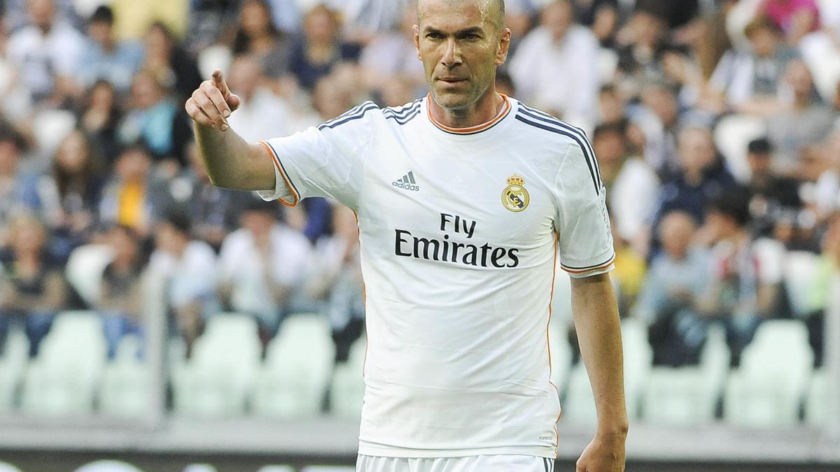 Real Madrid : Zidane aurait trouvé une solution pour entraîner !