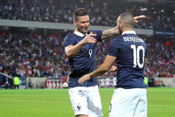 CDM 2014 : Ce doute soulevé par Pierre Ménès sur l'équipe de France…