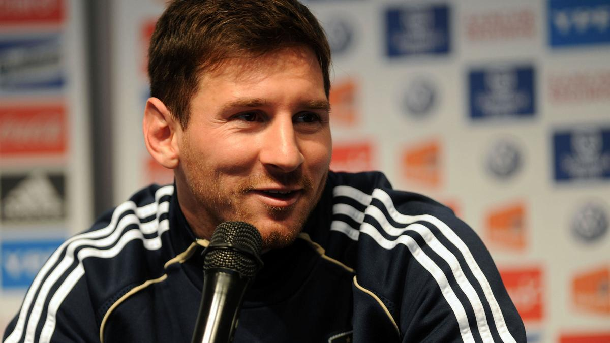 Barcelone : Le père de Messi répond aux accusations !