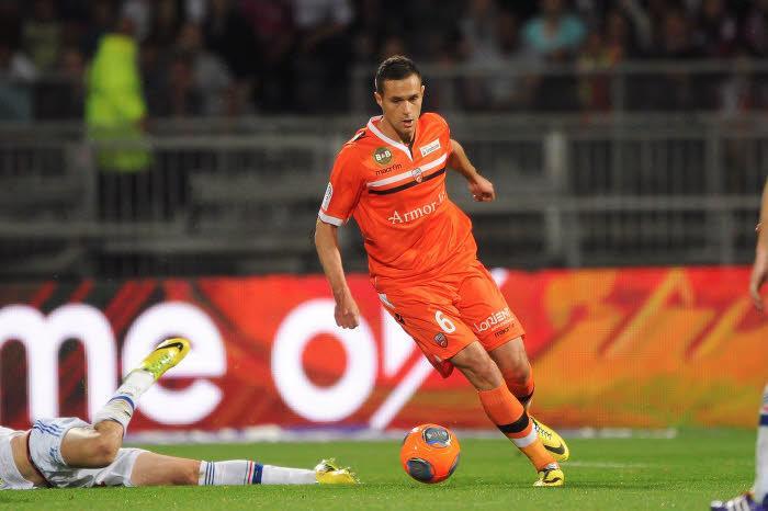 [Arrivée] G.Bourillon / Lorient (FC) 110192-large