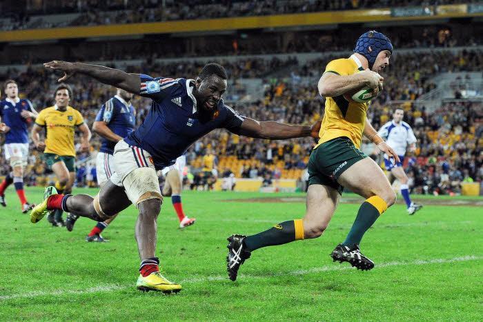 Australie-France