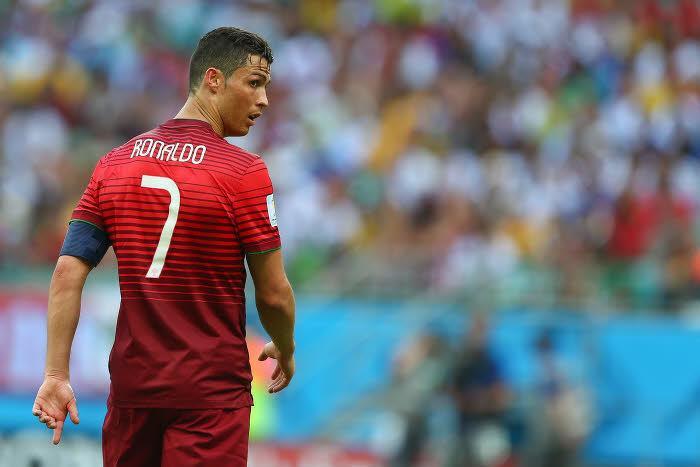 Coupe du monde coupe du monde br sil 2014 portugal cristiano ronaldo je pense surtout - Coupe de cristiano ronaldo 2014 ...
