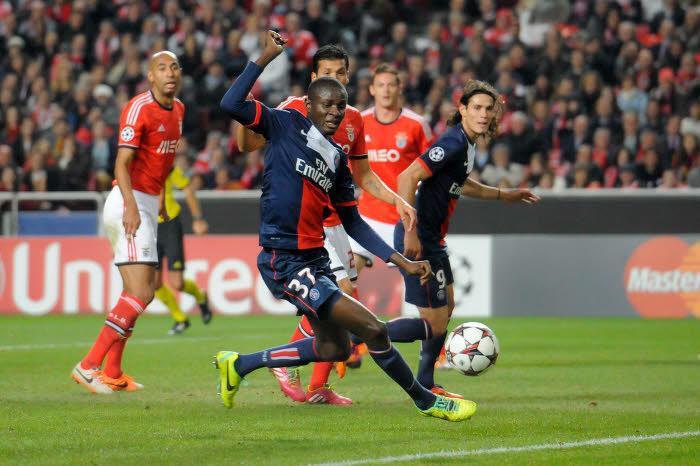 Mercato - Officiel - PSG : Un défenseur quitte le PSG pour la Ligue 2 !