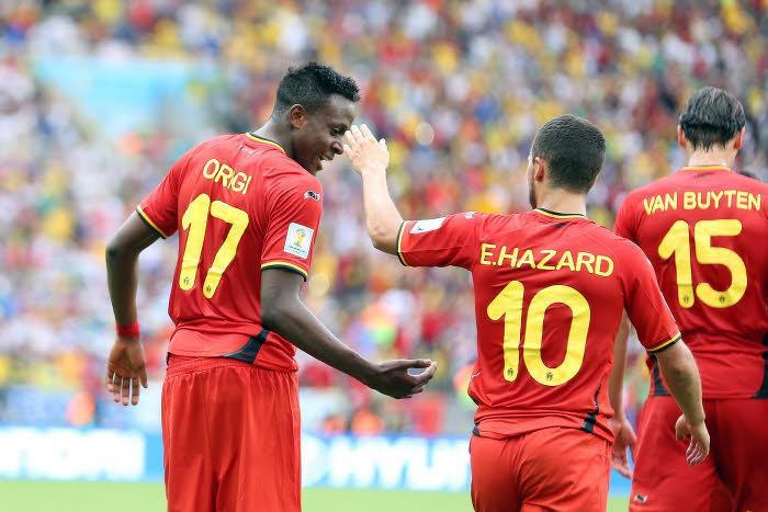 Quand Pierre Ménès égratigne la Belgique et son sélectionneur…