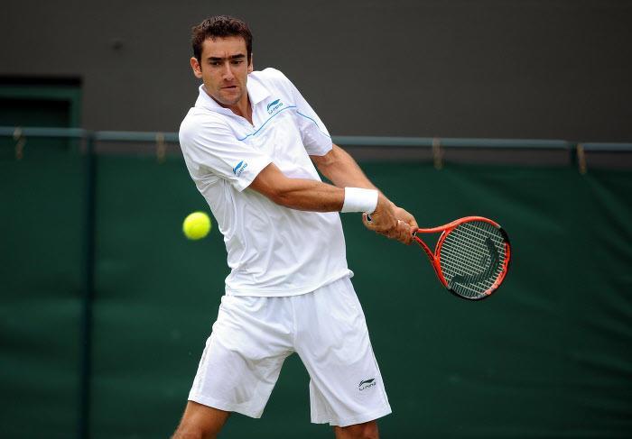 Tennis - Wimbledon : D�j� fini pour Paul-Henri Mathieu