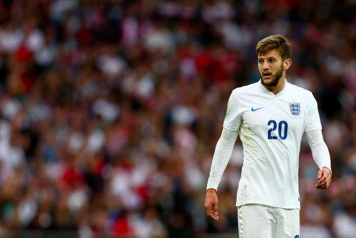 Officiel : Lallana signe à Liverpool !