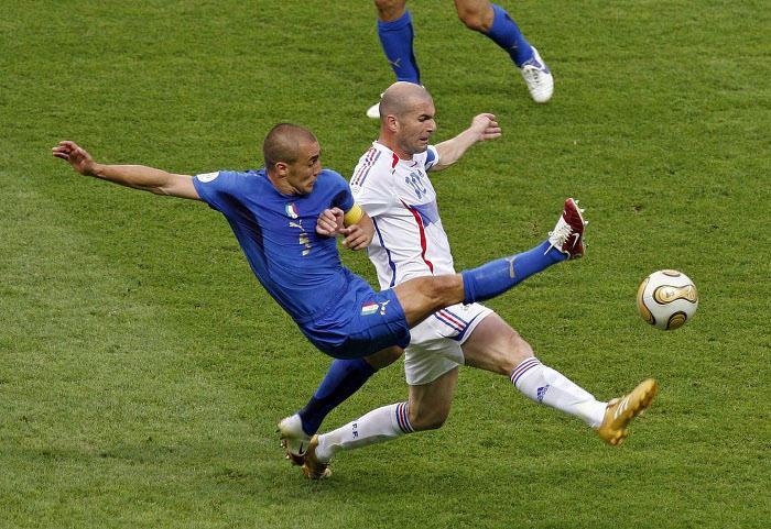 Real Madrid : Un ancien Ballon d