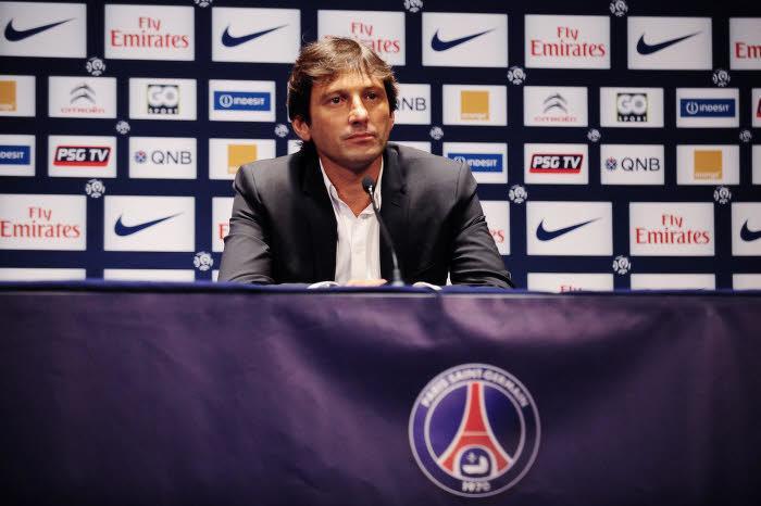 PSG : Leonardo évoque les départs d'Alex et Ménez