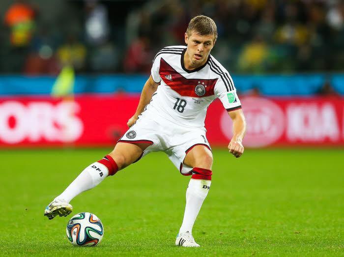 Mercato - Real Madrid/Bayern Munich : Accord trouvé pour Toni Kroos !