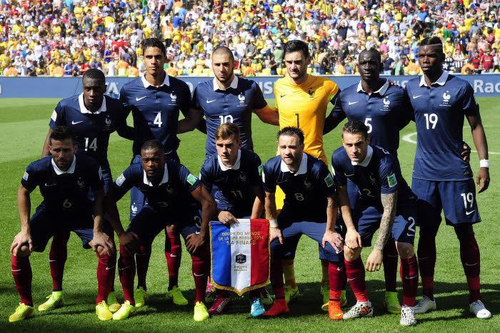 Coupe du monde coupe du monde br sil 2014 france - Coupe du monde france allemagne 2014 ...