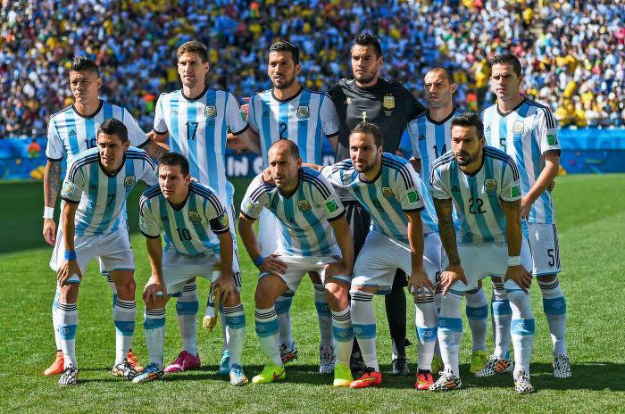 Coupe du monde 2014 coupe du monde br sil 2014 argentine belgique les compositions - Coupe du monde belgique 2014 ...