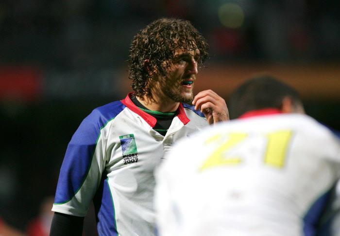 Rugby - Coupe du monde 2015 : La Namibie qualifiée