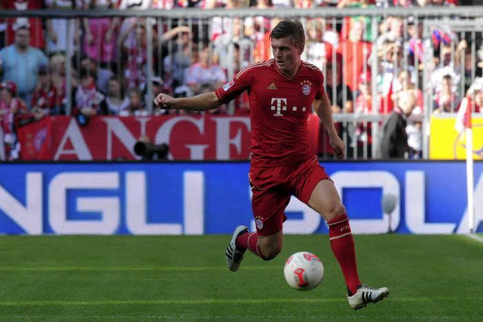 Mercato - Bayern Munich/Real Madrid : Pep Guardiola agacé par l'attitude de Toni Kroos ?